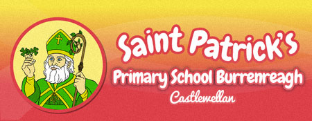 St. Patrick's Primary School Burrenreagh